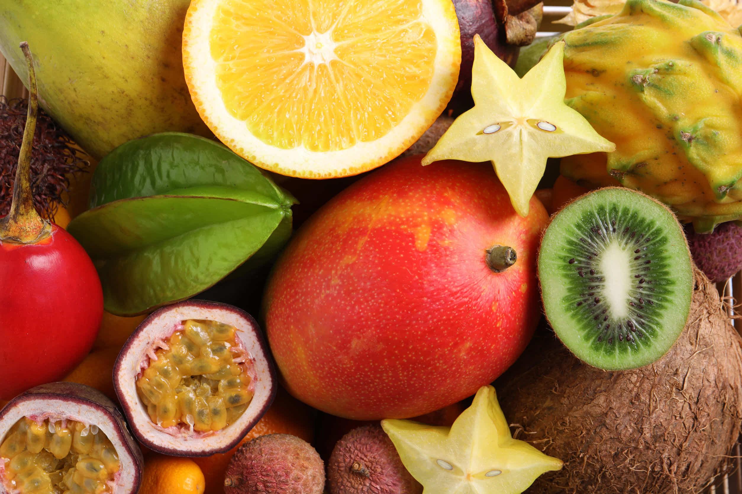 ハムスターにおすすめの果物ベスト5!好物は何?適量や与え方・注意点も紹介!