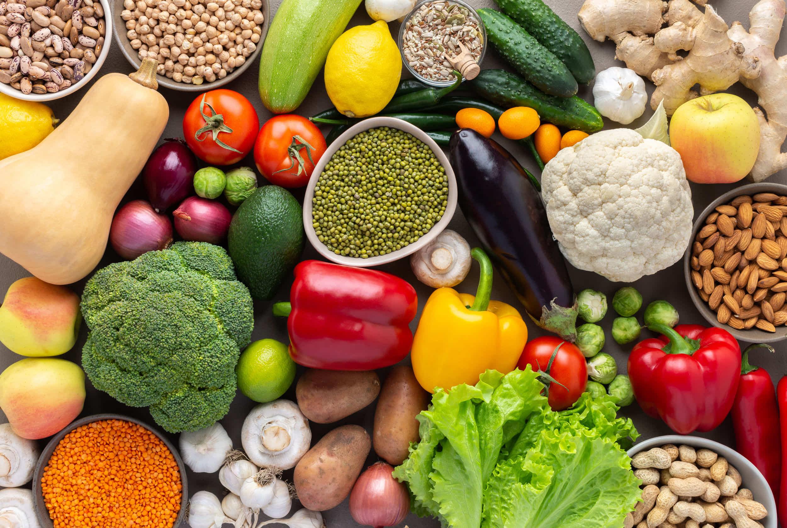ハムスターにおすすめの野菜ベスト5!適量や与え方・注意点も紹介!