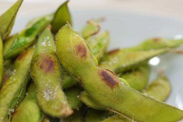 ハムスターは枝豆を食べれるの?与え方や適量・注意点を紹介!